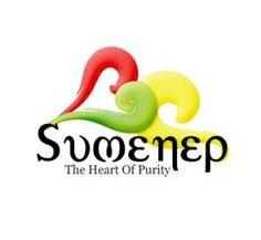 Sumenep the heart of purity brand, Madura Island (Indonesia)