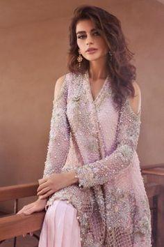 La Beauté -A Bride's Tale By Annus Abrar | PK Vogue