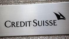 Credit Suisse trasladará parte de su actividad a Madrid y Frankfurt por el Brexit