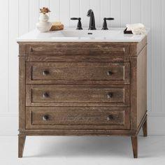 Ronbow 059436-R12 Laurel 36 in. Single Bathroom Vanity - RON673