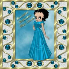 December - Betty Boop Betty Boop Birthday, December Baby, Animated Cartoon Characters, Betty Boop Cartoon, Famous Cartoons, Birth Month, Alphabet And Numbers, American Artists, So Little Time