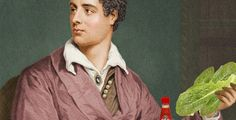10 Writers Diets In the 1800s