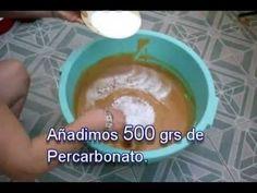 JABÓN CASERO LIQUIDO PARA LAVADORA | Ser ecológico es facilisimo.com