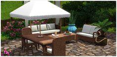 Sol, Surfe e Areia (Relaxamento) - Store - The Sims™ 3