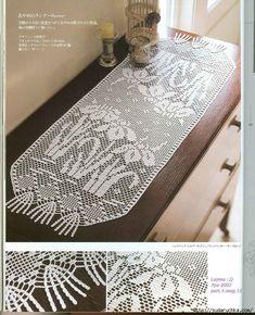 Ondori Classic Crochet Lace 032 (567x700, 412Kb)