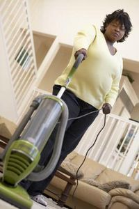 Home made carpet cleaning solutions - for home steam cleaner: 1/4 cup lemon scented ammonia, 1/4 cup white vingegar, 3 tbsp clear liquid dish soap