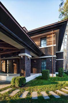 Prairie House by Yunakov Architecture (13)