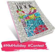 NM Social Scene: Your chance to appear in the iconic #NM Christmas book and win a 10,000 shopping spree-many more other prizes available too! We want to see your celebrations, your holidays, your shopping splurges. Whether it's lunch with the girls at the Mermaid Bar, that Neiman Marcus dress that wowed at your reunion, or those shoes you had to have. YOUR MEMORIES ARE OUR INSPIRATION.