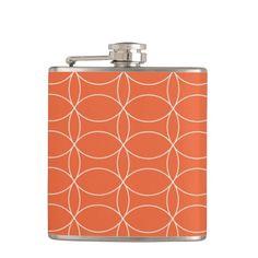 ==>Discount          Retro Orange Circles Hip Flasks           Retro Orange Circles Hip Flasks This site is will advise you where to buyDeals          Retro Orange Circles Hip Flasks Here a great deal...Cleck link More >>> http://www.zazzle.com/retro_orange_circles_hip_flasks-256213696274812776?rf=238627982471231924&zbar=1&tc=terrest