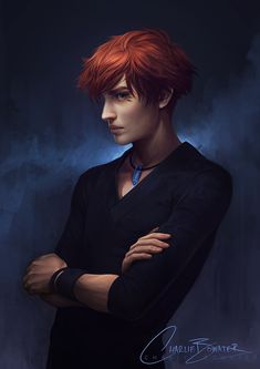 Inspiration for Lad Wydnie. #MSPre Commission: Cane by Charlie-Bowater on @deviantART