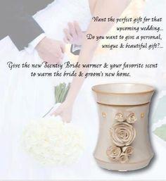 Scentsy Wedding order online https://lisarucker.scentsy.us