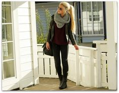 Love Autumn Fashion