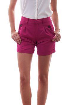 Blanca Shorts | pakepake