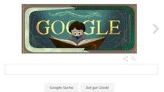 """Die unendliche Geschichte"": Google feiert Michael-Ende-Roman mit Doodle - http://ift.tt/2bFdYnV"