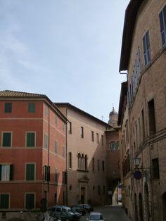 Siena Italia (Marzo)