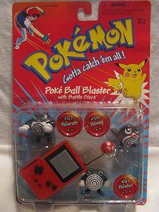 PokéBall Blaster! ♥♥♥♥♥