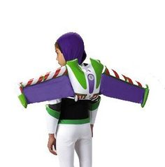 Buzz Lightyear Jet Pack,One Size Child -- You can get additional details at the image link. (This is an affiliate link) #CostumesforKids