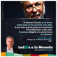 #marcelclaude #MarcelClaude #marcelclaude2014 #MarcelClaude2014 #MarcelClaudePresidente #marcelclaudepresidente #marcelclaudepresidente #todosalamoneda #TodosalaMoneda