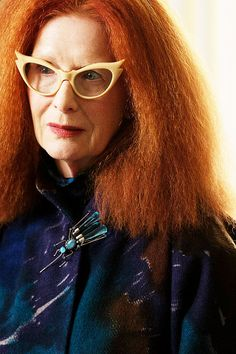 Frances Conroy as Myrtle Snow // AHS // Coven // American Horror Story American Horror Story Coven, Lauren Ambrose, Rachel Griffiths, Frances Conroy, Rock And Roll, Evan Peters, Myrtle, Famous Faces, Horror Stories