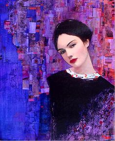 Artodyssey: Richard Burlet please follow me,thank you i will refollow you later