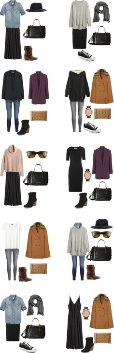 What to Wear in Salzburg Austria Outfit Options 11-20 #packinglight #packinglist…