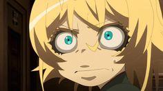 「【幼女戦記】第9話 感想 幼女がぶっ飛んでった」の画像 : あにこ便