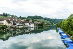 Ausflugsziele Schweiz: 99 Ideen für einen tollen Tagesausflug Switzerland, Germany, Water, Travel, Outdoor, Fitness Workouts, Day Trips, Road Trip Destinations, Destinations
