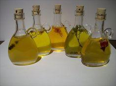Receta casera de aceites esenciales para masajes relajantes