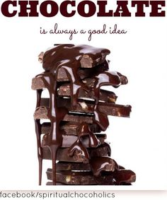 134 Best Chocolate Quotes Images On Pinterest Chocolate Quotes