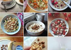NutriDuo: Ako sa nestratiť v zdravej výžive (rozhovor) Cereal, Oatmeal, Breakfast, Food, The Oatmeal, Morning Coffee, Rolled Oats, Essen, Meals