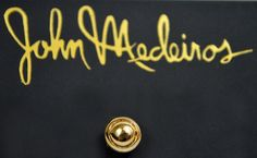 John Medeiros Jewelry Gold Tone Stud Celebration  #JohnMedeiros #BirthStone