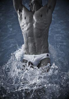 Swimmer, 02.