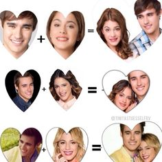 #Leonetta through the seasons.