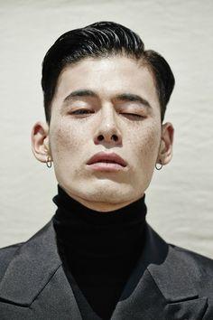 Kim Seo Ryoung 14F/W Image Book 'Ego trip'
