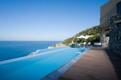 Really want to stay here - Daios Cove Hotel in Crete