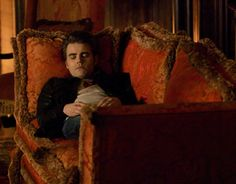 'The Vampire Diaries' clears up the Silas confusion