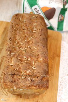 Banana Bread, Baking, Health, Diet, Health Care, Bakken, Backen, Sweets, Pastries