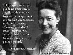 de Simone de Beauvoir