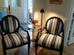 Favorite Chairs