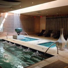 The Spa at Encore at the Wynn Las Vegas