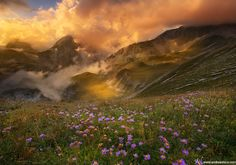 Nature,photography/ Mountain dreams by Andrea Visca on 500px