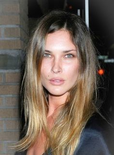 Erin Wasson- hair and make-up