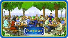 Biergarten Cervejas Especiais - Bar de cervejas especiais localizado em Uberaba/Minas Gerais.
