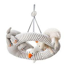 0+ meses - Brinquedos para bebé - IKEA