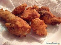 Receta de Pollo campero - Paso 10 Crispy Fried Chicken, Fried Chicken Recipes, Comida Latina, Pollo Campero Recipe, Turkey Recipes, My Recipes, Recipies, Guatemalan Recipes, Guatemalan Food