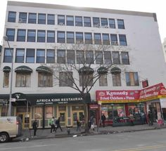 We learned yesterday via a news release that 7-Eleven is coming to Harlem. New Street Realty Advisors, LLC recently announced that 7‐Eleven has leased approximately 2,300 sq. ft. of ground floor re...