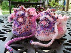 BosaBeta / Pre Princezničku Crocheting, Knitting, Handmade, Crochet, Hand Made, Tricot, Breien, Stricken, Weaving
