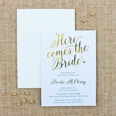 Bridal Shower Template Stunning Bridal Shower Invite Template  Chanel Bridal Shower Invitation .