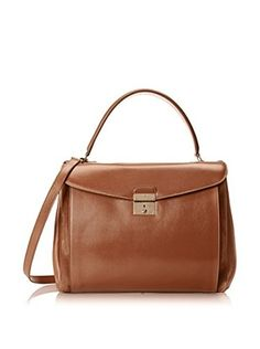 Marc Jacobs Women's Majestic Hand Bag, Brown