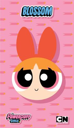 how to draw blossom powerpuff